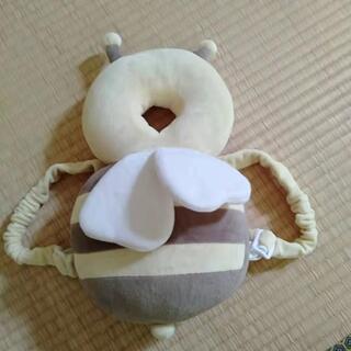 赤ちゃん転倒防止リュック 乳幼児用安全リュック 頭保護クッション