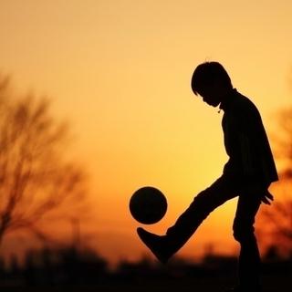 【サッカーが巧くなる!楽しくなる!1ヶ月半限定。キミだけの専属パ...