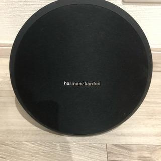 ハーマンカードン Bluetooth スピーカー
