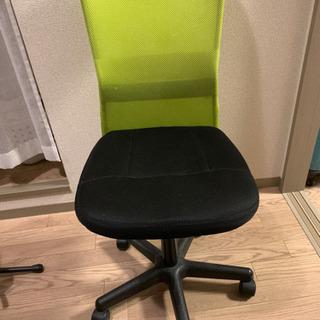 勉強椅子 【お受け渡し決まりました】