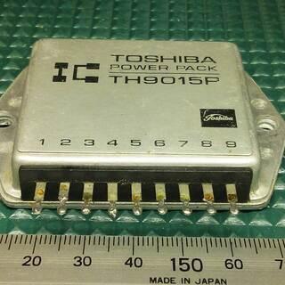 東芝 POWER PACK TH9015P 中古デバイス