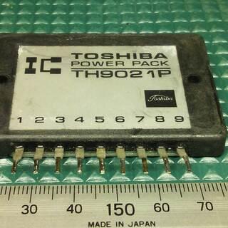 東芝 POWER PACK TH9021P  中古デバイス