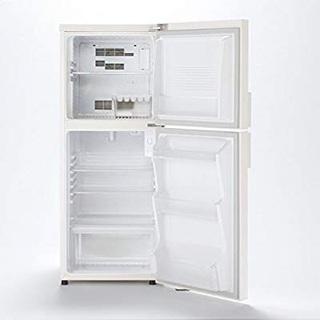 無印良品 2ドア冷蔵庫 旧デザイン - 福岡市