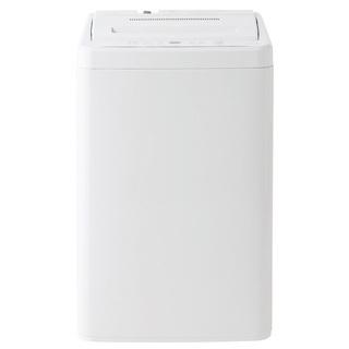 無印良品 洗濯機4.5kg