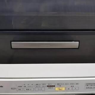 Panasonic 電気食器洗い乾燥機 ECONAVIセンサー