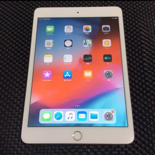 iPad mini3 64GB cellular&Wi-Fi  ...