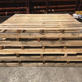 木製パレット  サイズ大 DIY
