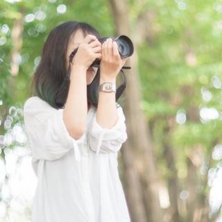【ママと子どもの想い出写真撮影】モニターモデルさん大募集中!!