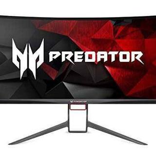 Acer Predator X34 ゲーミングモニター