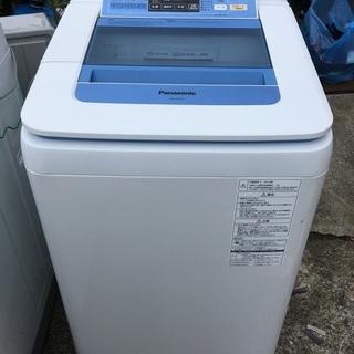 Panasonic パナソニック 全自動洗濯機 洗濯機 エ…