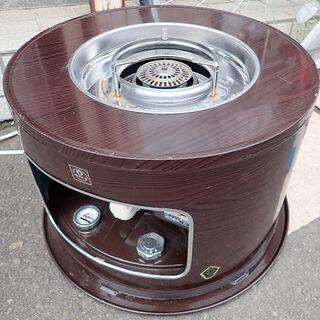 札幌市 コロナ 石油コンロ KT-1610 電池式 着火OK 2...