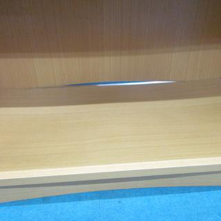 札幌 本棚 多目的棚 カラーボックス 大きめ 収納 家具  - 札幌市