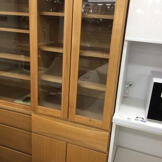 LEGNATECの食器棚です!