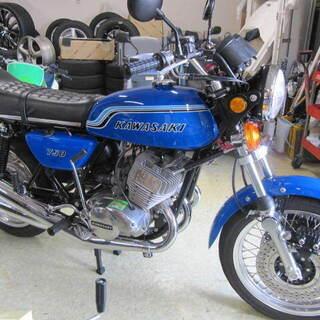 🏍昭和のバイク 買取!田川のアールワン Z2・H2・ケッチ・CB400F・CBX  - 田川郡