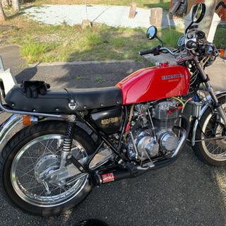 🏍昭和のバイク 買取!田川のアールワン Z2・H2・ケッチ・CB400F・CBX  - リサイクルショップ