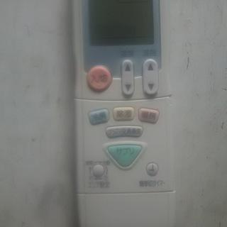 三菱エアコンMSZ-Z22P用リモコン