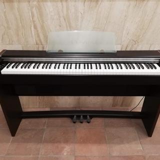 CASIO 88鍵盤 電子ピアノ Privia(プリヴィア)P...