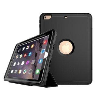 Checoo iPad air2(2014) ケース 全面保護 ...