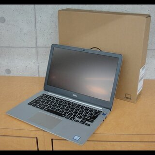 Dell inspiron 5370/core i5 8250U...