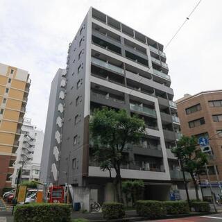 グランフォース横浜関内 家具家電Wi-Fi付き by OYO L...