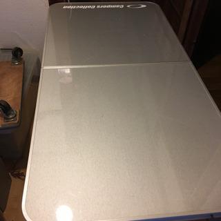 アルミ製折りたたみテーブル その2