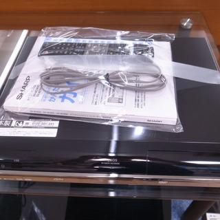 シャープ HDD/DVDレコーダー DV-ACW52 2007年...
