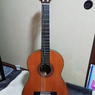 クラシックギター YAMAHA CG150sa