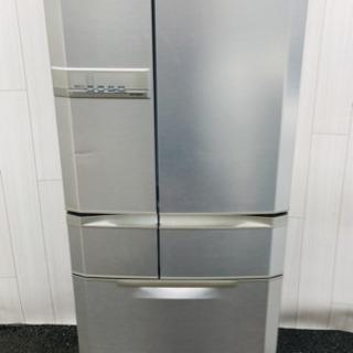 865番 MITSUBISHI✨ ノンフロン冷凍冷蔵庫❄️MR-...