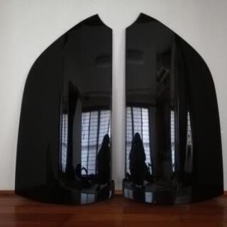 MCC スマート450 mc01系 ドアパネル 左右セット