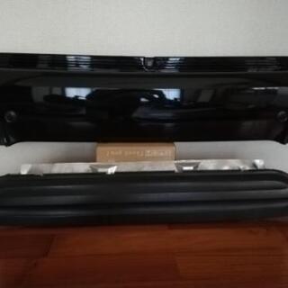 MCC スマート450 mc01系 リアバンパーパネル 上下セット