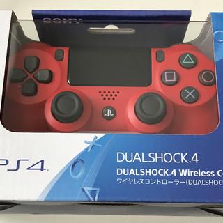 【新品】PS4 ワイヤレスコントローラー(DUALSHOCK 4...