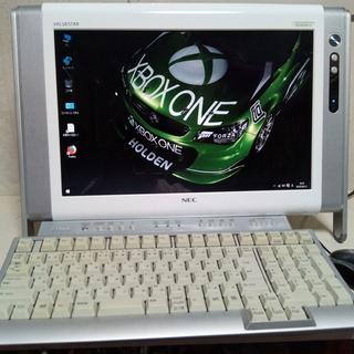 一体型パソコン  NEC VALUESTAR  GV50ZY/A...