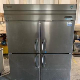 ホシザキ 冷蔵、冷凍庫 hrf150xt3