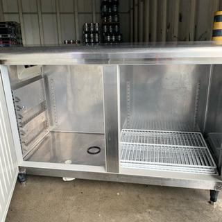 ホシザキ コールドテーブル 冷蔵庫  rt150snc