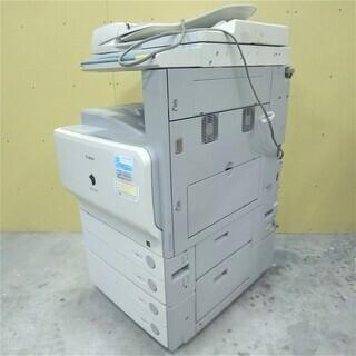 MS842 【稼働品】コピー機 キャノン CANON カラ…