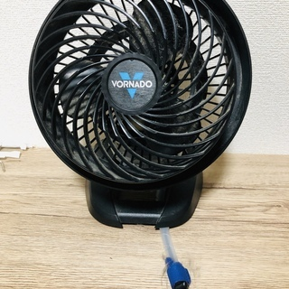 Vornado サーキュレーター(空気循環器) ブラック【6~1...