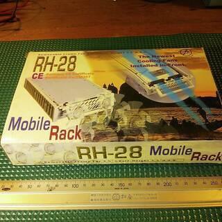 Mobile Rack scsi 未使用
