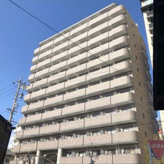 マンスリー マンション  名古屋駅から8分   9月初旬〜(最短...
