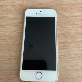 iPhone SE 16ギガ