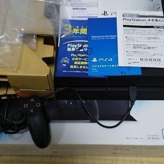 [キャンセル待ち多数]PS4 PlayStation4 CUH-...