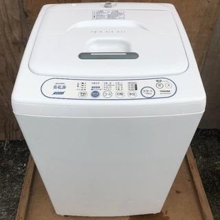 【配送無料】東芝 4.2kg 洗濯機 AW-42SA