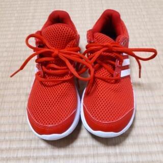 アディダス靴