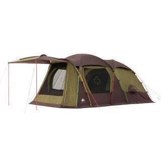 新品ロゴス キャンプ テント