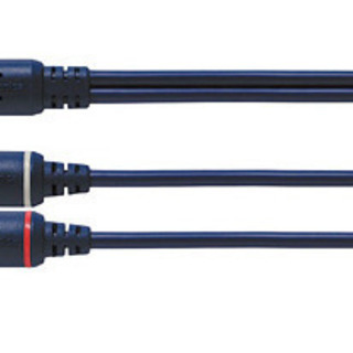 オーディオ変換ケーブル 1m