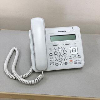 【県外発送対応可】パナソニック IP電話用電話機 3台まであります