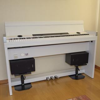 電子ピアノ KORG LP-350 音質改良品