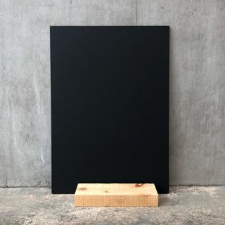 黒板 チョークボード B2サイズ
