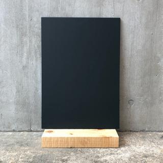 黒板 チョークボード B3サイズ