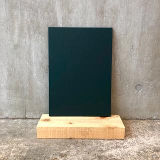 黒板 チョークボード B4サイズ