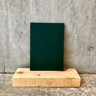 黒板 チョークボード B5サイズ